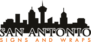 San Antonio Signs & Wraps Company
